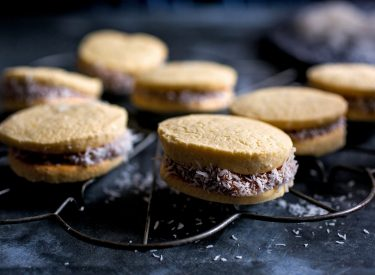 Image result for Artistic Individual Large Alfajores